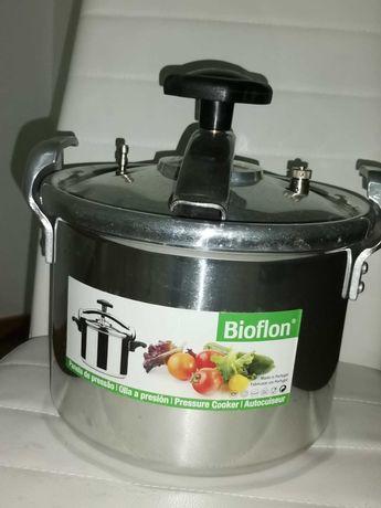 Panela de pressao nova da Bioflon