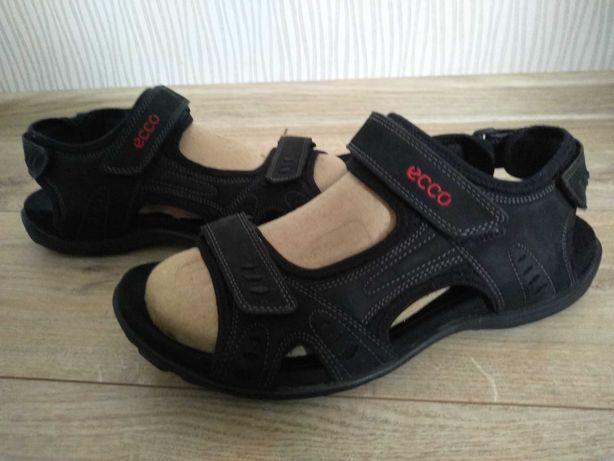 Ecco Terrain Lite 43 sandały sportowe