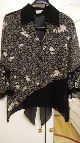Блуза  женская. Размер 48-50