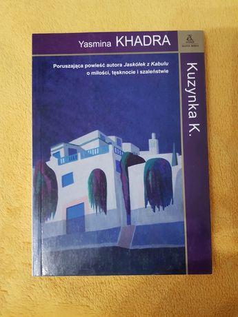 Kuzynka K. Yasmina Khadra