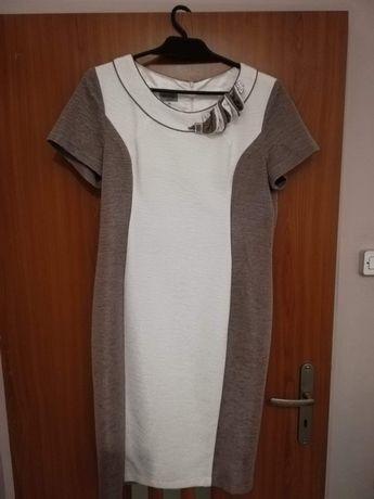 Sukienka elegancka sylwester święta rozmiar 46