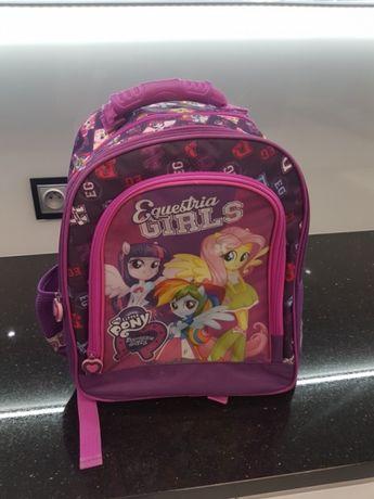 Plecak equestria girls
