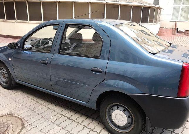 ПРОДАЮ отличное авто Dacia Logan Один хозяин
