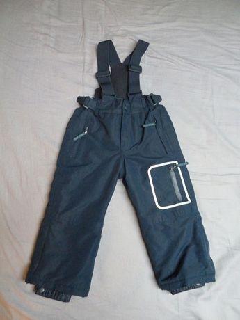 Spodnie narciarskie na sanki Cool Club92