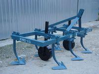Культиватор 1,5м КНУ на/для на трактор т25.т16.китайця.1.5м.плуг.борон