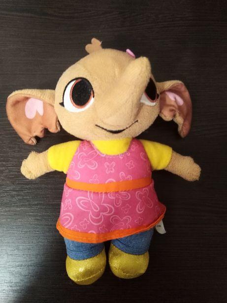 Продам слоненка Сулу / друзья Бинга / Кролик Бинг