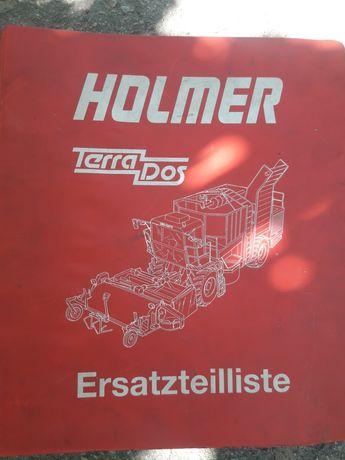 Каталог Holmer