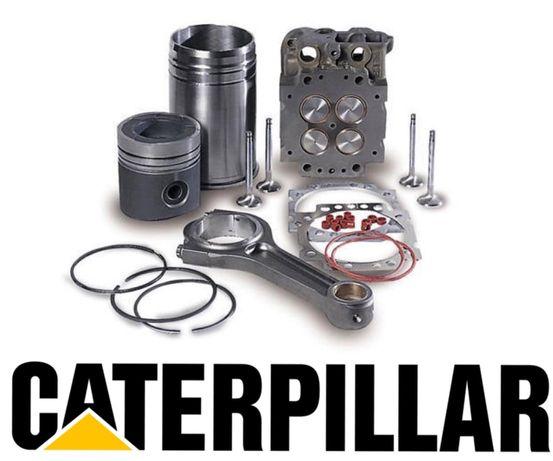 CAT, Caterpillar, Кат запчастини мотора