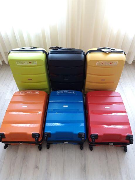 AIRTEX 229 Франція 100 % поліпропилен валізи чемоданы сумки на колесах