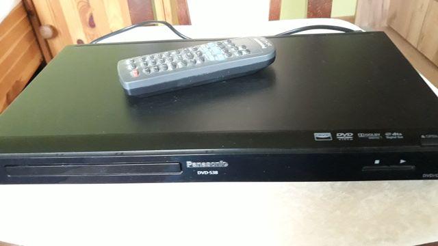 DVD Panasonic s38