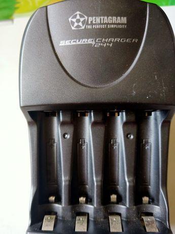 Ładowarka do baterii AA
