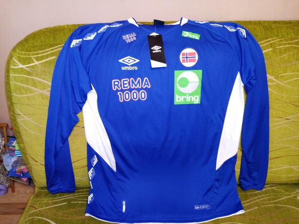 Koszulka Umbro piłkarska klubowa r XXL