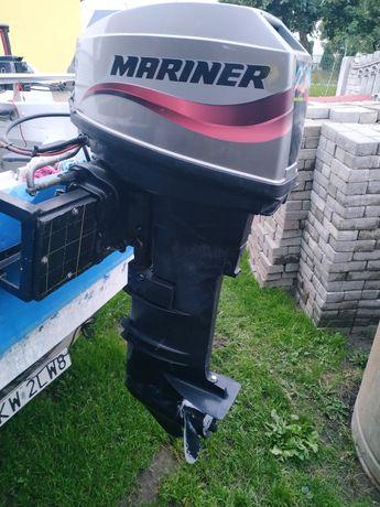 Silnik zaburtowy mariner 25km