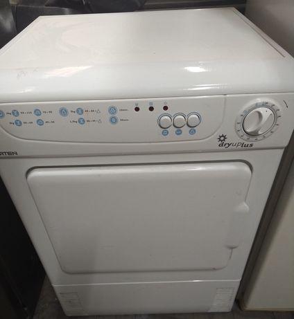 Entrega garantia máquina de secar roupa