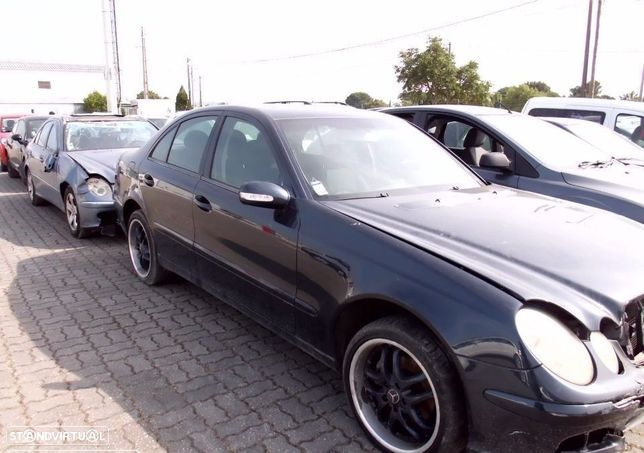 Peças Mercedes W211