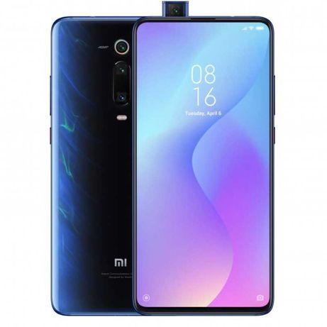 Xiaomi Mi 9 T 6/64 синий.