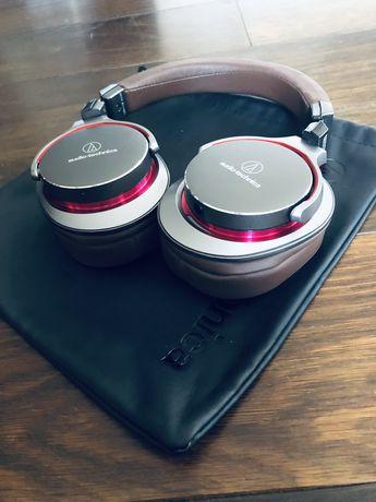 Audio-Technica ATH MSR7