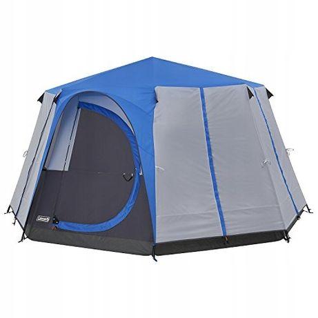 Namiot rodzinny Coleman dla 8 osób Octagon 8