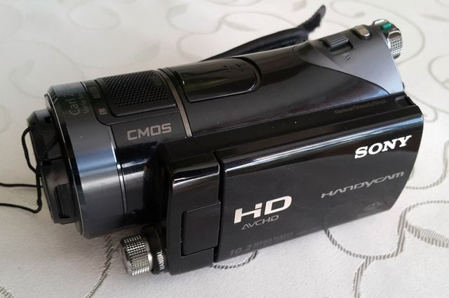Handycam Sony HDR-CX11
