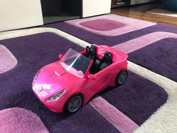 samochód zabawkowy barbie