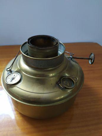 Wkład piecyka Lampa naftowa Angielska Valor Retro Antyk