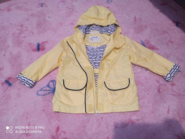 92 Coccodrillo płaszcz kurtka przeciwdeszczowy