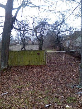 Продам участок земли под застройку в смт М. Коцюбинськое