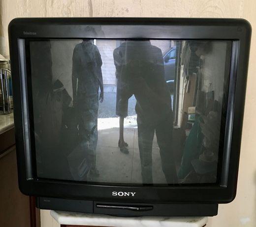 Televisão Sony - antiga