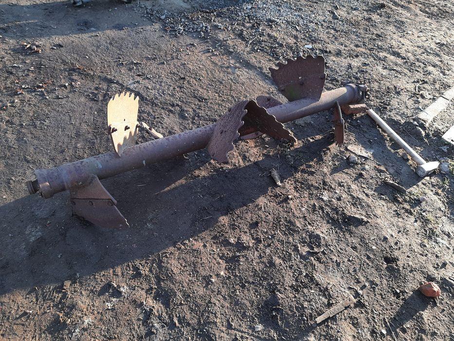 Adapter rozrzutnika Kobyla Góra - image 1
