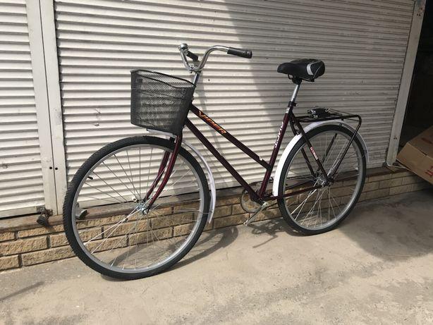 Велосипед АИСТ женский