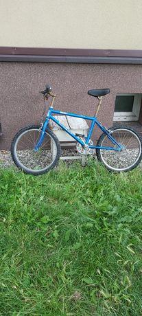 Rower młodzieżowy  na sprzedaż