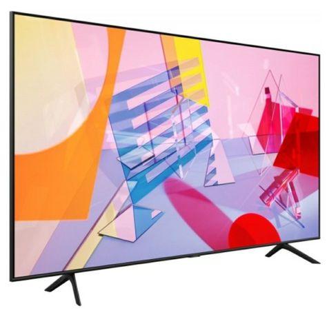 """""""65"""" Телевізор Samsung QE65Q60T  В Наявності відправка без предоплат."""