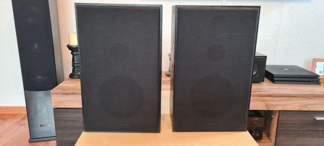 Sharp CP-W360H , 3 - wey speaker system