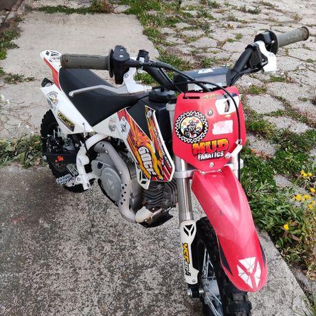 Pit Bike YCF 50 4T