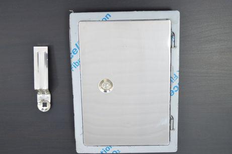 Ревізійні дверцята для димоходів/ревизионные дверцы для дымохода/люк