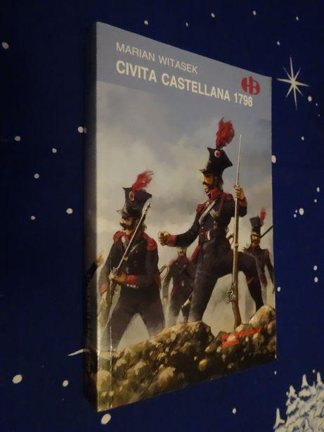 Civita Castellana 1798 _Historyczne Bitwy HB - Witasek _NOWA