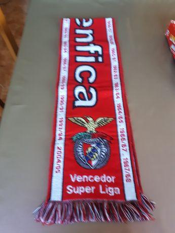 Cachecol do Benfica