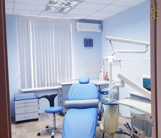 Аренда  стоматологического кабинета.