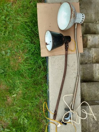 Lampy przemysłowe , industrial , loft