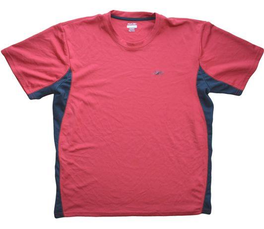 Reebok L/XL Klasyczny Techniczny T-Shirt na lato