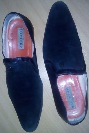 Мужские туфли Gianfranco Butteri [ITA]