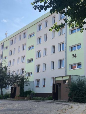 Sprzedam mieszkanie 2 pokojowe Kęszyca Leśna
