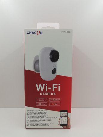 Kamera zewnętrzna Chacon Ipcam-be01 / Sklep Łódź