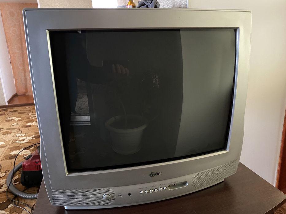 Цветной телевизор LG Снигиревка - изображение 1