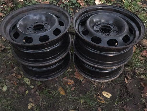 Металеві диски bmw 16 , диски bmw R16