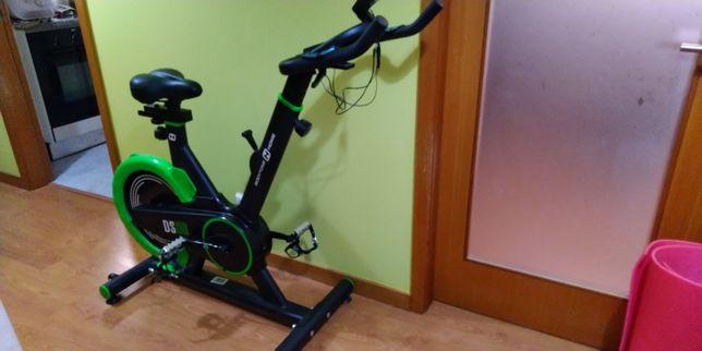 Bicicleta Estatica Speeding