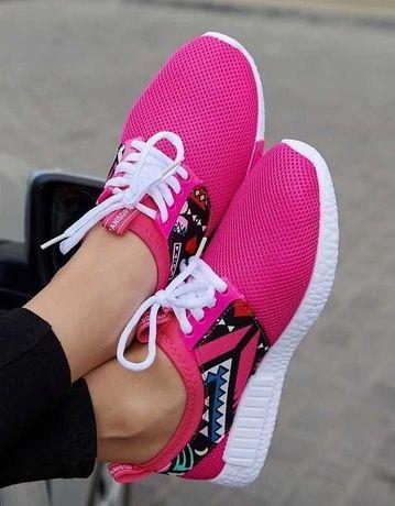 Женские стильные кроссовки по лучшей цене. Универсальные