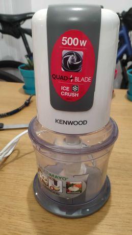 Picadora/Trituradora Kenwood QuadBlade Ice Crush - 500W