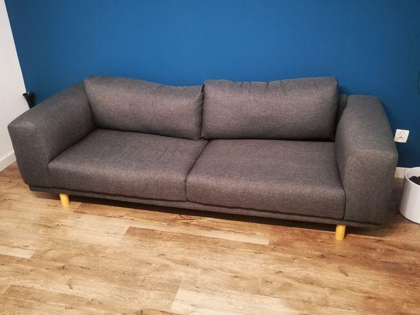 Sofa, wersalka, kanapa, jak nowa 3 osobowa.