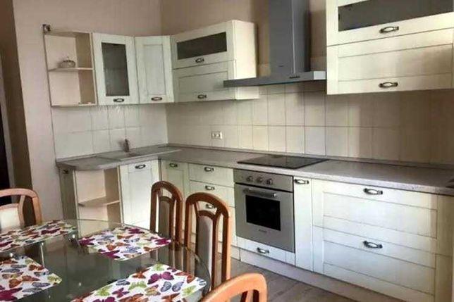 Аренда 3 ком. квартиры на Оболонской набережной